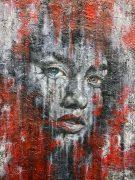 Jamie Green Artist - Hidden