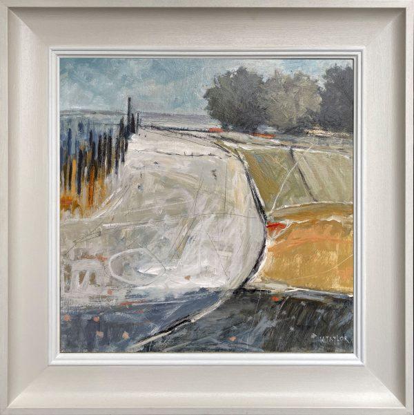 Malcolm Taylor - Cheshire Landscape