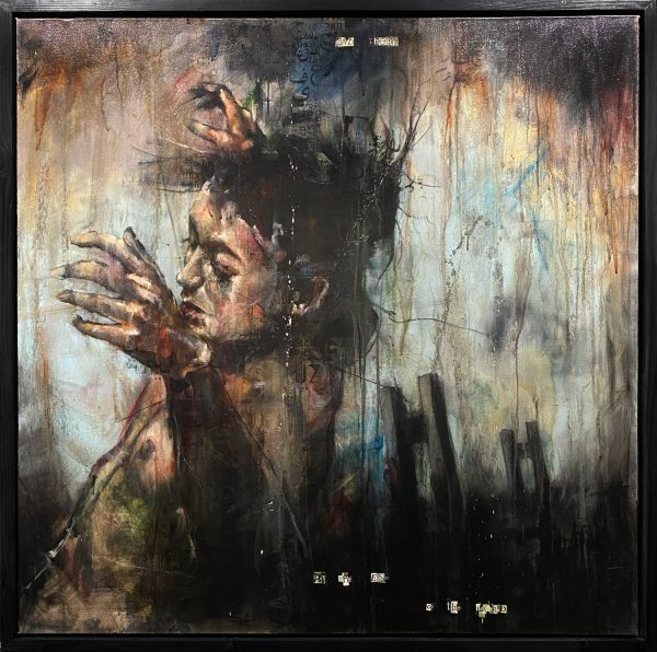 Guy Denning - At the End of the World
