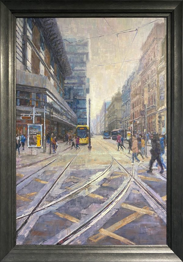 Louis Smith - Mosley Street