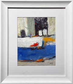 Malcolm Taylor - Abstract 2