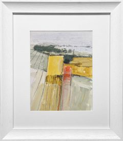 Malcolm Taylor - Abstract 9
