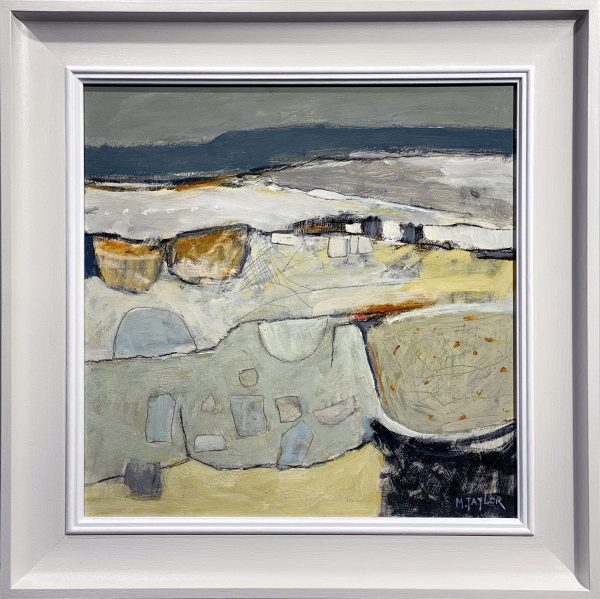 Malcolm Taylor - LimeStone Country