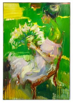 Iryna Yermolova - Still Time