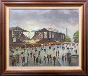 Steven Scholes - Manchester United 1928