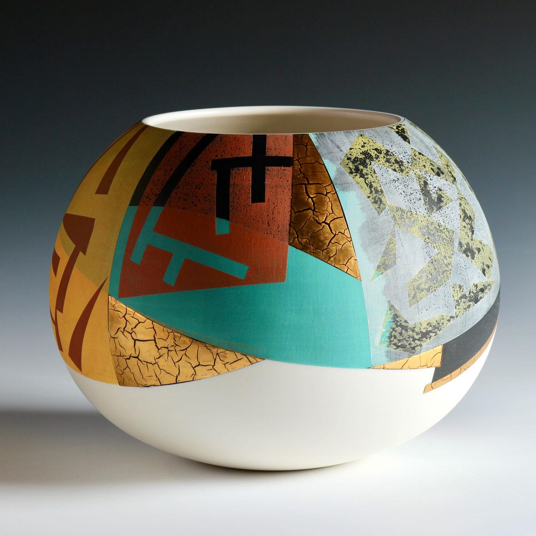 Tony Laverick - Pot 3