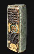 Alan Wallwork - Slab Vase