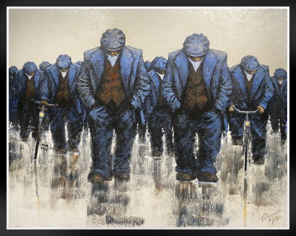 Alexander Millar - The Rat Pack