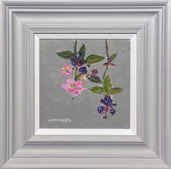 Judith Donaghy Spring Time Original Painting