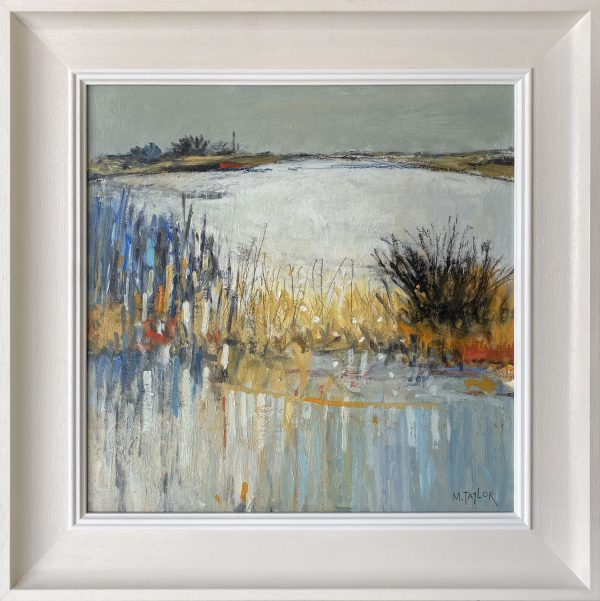 Malcolm Taylor - Reedbed