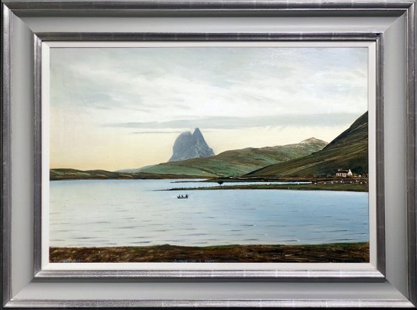 Peter Brook - Three Men in a Boat