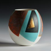 Tony Laverick - Pot 15