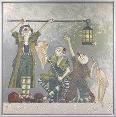 Charlie Saul - The Moth Catchers 4am