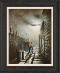 Bob Barker Gonna Be a Bumpy Ride Signed Limited Edition Print