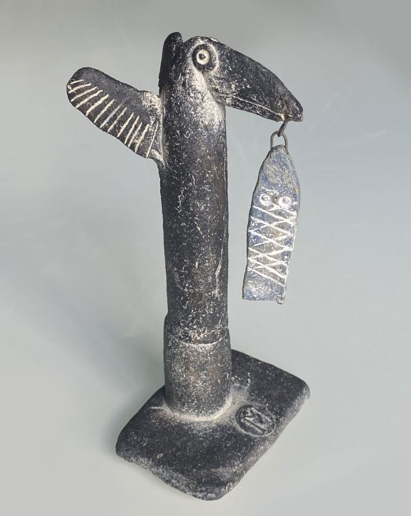 John Maltby Bird & Fish