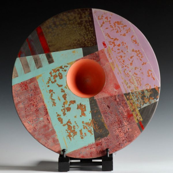 Tony Laverick - Flat Bowl 1