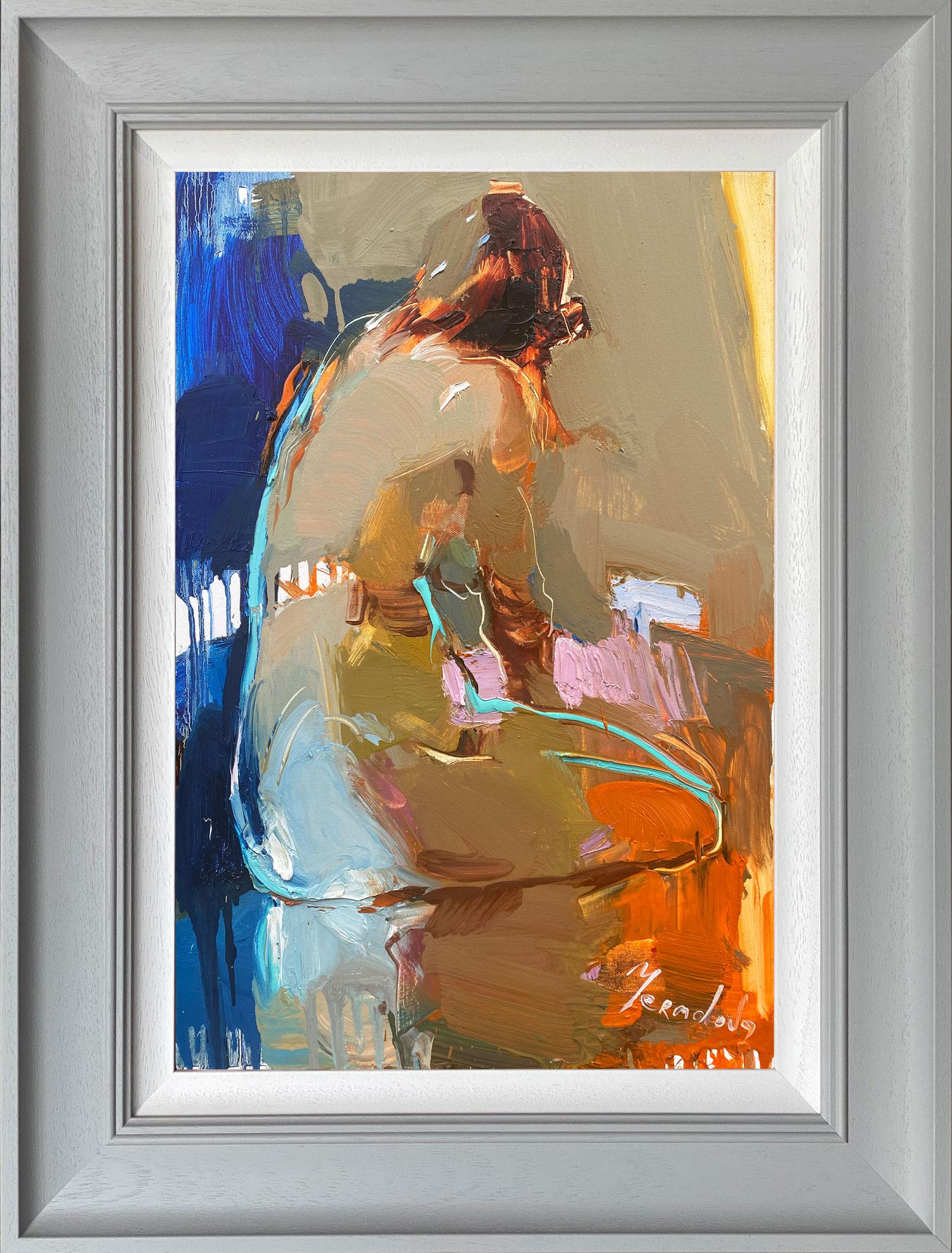 Iryna Yermolova - Plunge Pool II