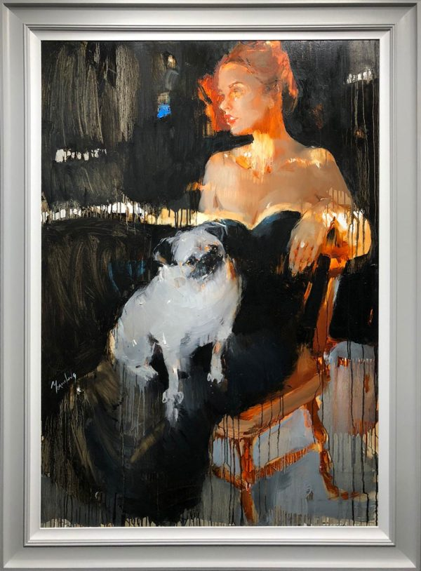 Iryna Yermolova - Petra & Peggi