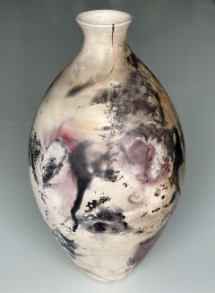 Kit Andrews - Large Kintsugi Pot