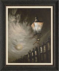 Bob Barker - Northern Light Signed Limited Edition Print