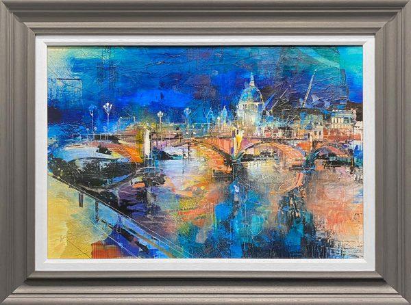 Rob Wilson - Southwark Bridge, London
