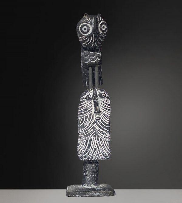John Maltby - Wise Man & Owl