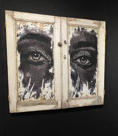 Jamie Green Artist - Love
