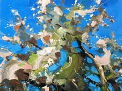 Hester Berry - Blossom