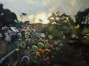 Hester Berry - Garden