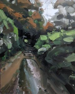Hester Berry - Big Puddles
